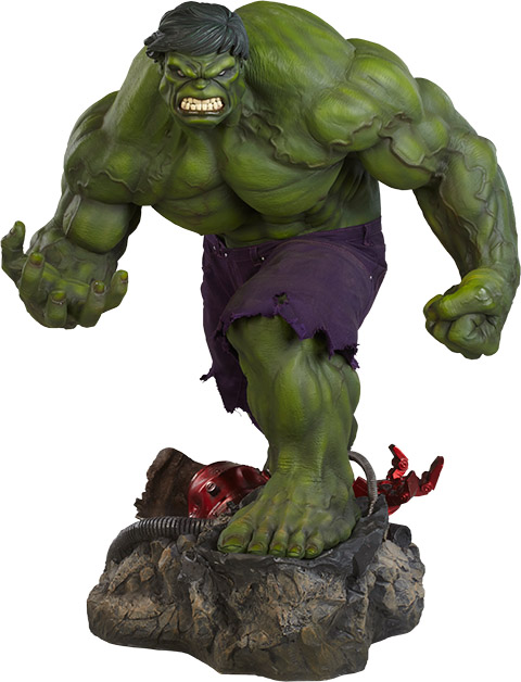 Incredible Hulk Premium Format Figure