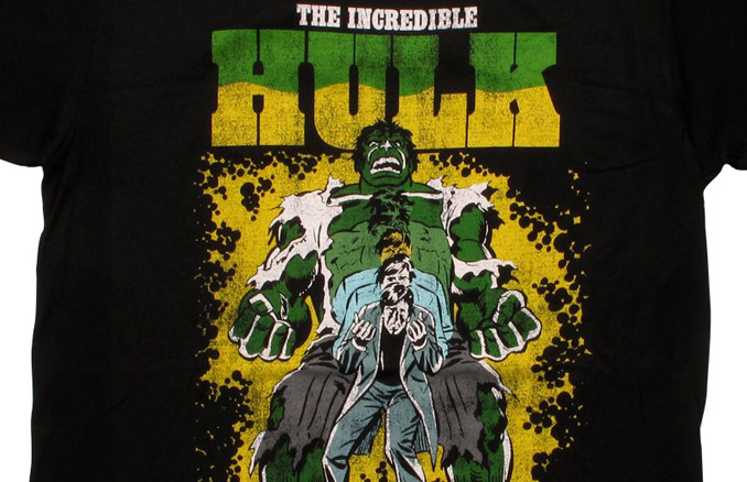 incredible hulk transformation phases t
