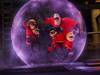 Incredibles 2 Reviews