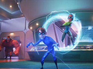 Incredibles 2 Suit Up Sneak Peek Trailer