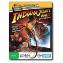 Indiana Jones DVD Game