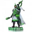 Infinite Crisis Arcane Green Lantern Statue