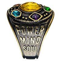 Infinity Gauntlet Ring