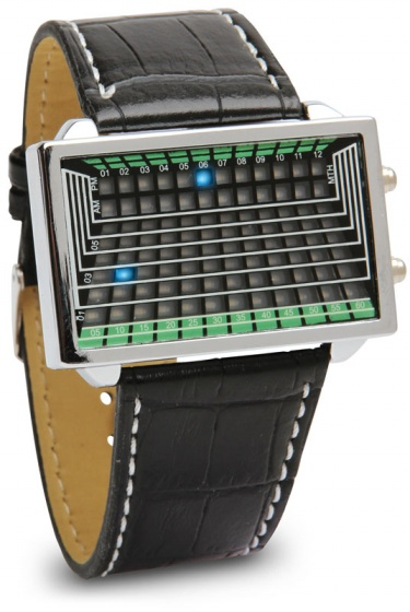 Infinity Invaderz LED Digital Watch