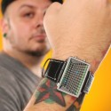 Infinity Invaderz LED Digital Watch