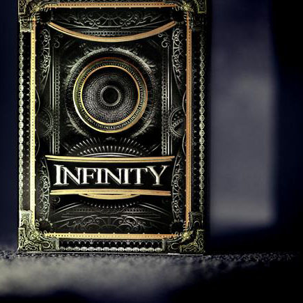 Infinity Performance Playing Cards