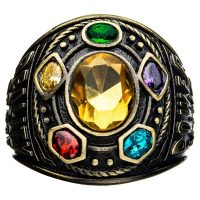 Infinity Stones Class of Infinite Power Ring
