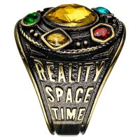 Infinity Stones Ring