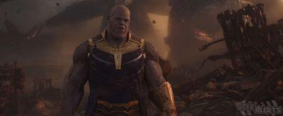 Infinity War Trailer 2