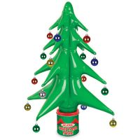 Inflatable Christmas Tree