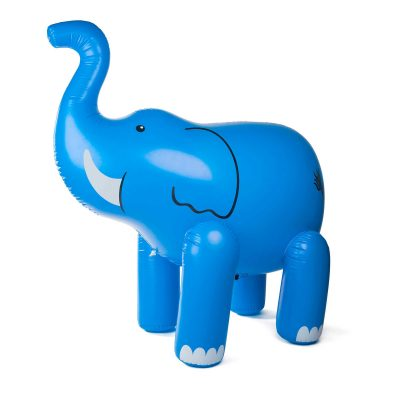 Inflatable Elephant Sprinkler