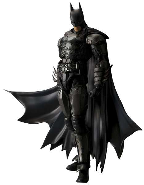 Injustice Gods Among Us Batman SH Figuarts Action Figure