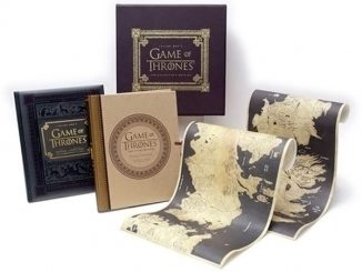 Inside HBO's Game of Thrones: Collector's Edition