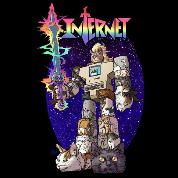 Internet T-Shirt