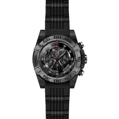 Invicta 26495 Darth Vader Mens Watch