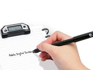 Iogear Digital Scribe Pen