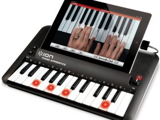 Ion Audio Piano Apprentence