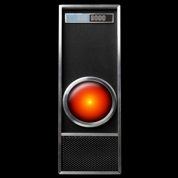 Iris 9000