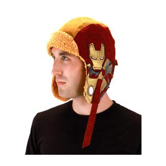 Iron Man 3 Aviator Hat