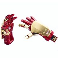 Iron Man 3 Hand Flash Drive