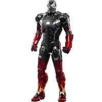 Iron Man 3 Mark XXII Hot Rod Sixth-Scale Figure