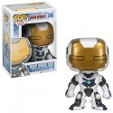 Iron Man 3 Movie POP Deep Space Suit