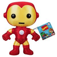 Iron Man 7-Inch Plush