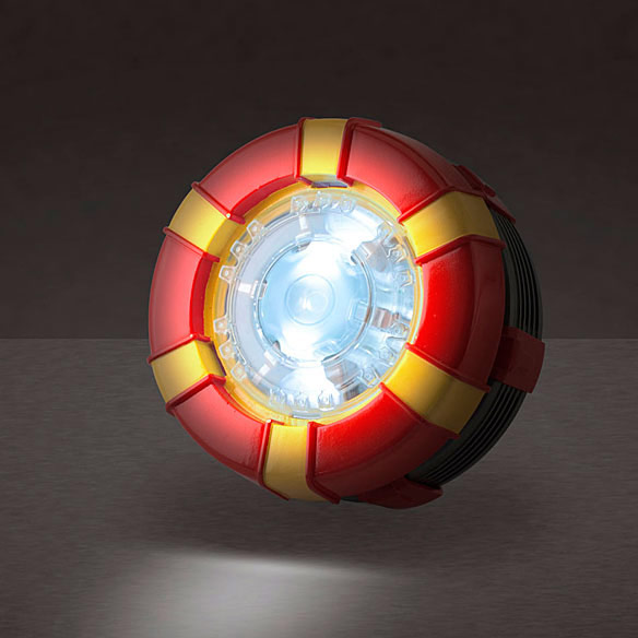 Iron Man Arc Reactor Lab Kit
