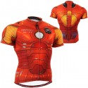 Iron Man Bike Jersey