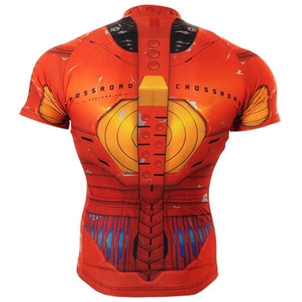 Iron Man Cycling Jersey