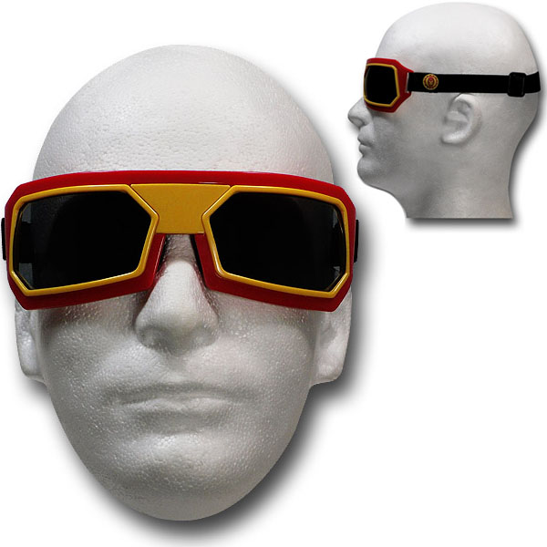 Iron Man Goggles