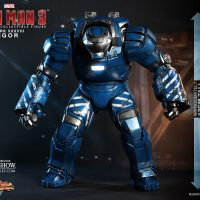 Iron Man Igor Mark XXXVIII Figure