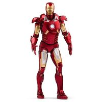 Iron Man Limited Edition Quarter Scale Figure