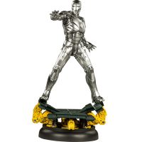 Iron Man Mark II Quarter-Scale Statue
