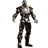 Iron Man Mark XXIV Tank Sixth-Scale Figure from Hot Toys