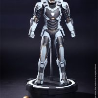 Iron Man Mark XXXIX Starboost Figure Accessories