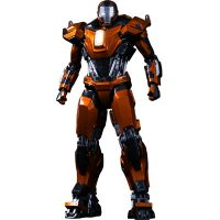 Iron Man Mark XXXVI Sixth-Scale Figure