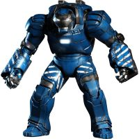 Iron Man Mark XXXVIII Igor Super Alloy Die-Cast Metal Action Figure