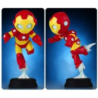 Iron Man Marvel Skottie Young Animated Statue_small