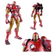Iron Man Origin Armor 1:6 Scale Action Figure