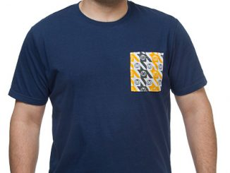 Iron Man Pocket Tee