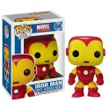 Iron Man Pop! Heroes
