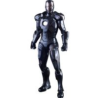 Iron Man Stealth Mode Version Sixth-Scale Figure