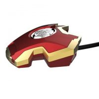 Iron Man USB 3.0 Hub