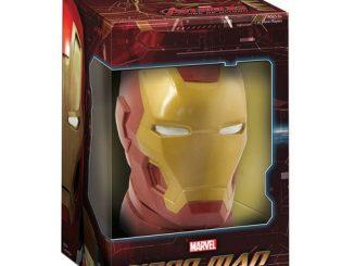 Iron Man Yahtzee Game