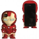 Iron Man iPhone 4 4S Case