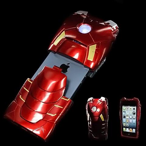 Iron Man iPhone 5 Case