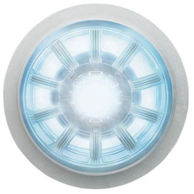 Iron Man's Arc Reactor - Glow Accessory
