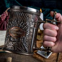 Iron Throne Tankard