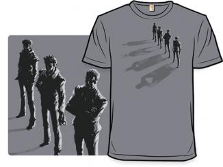 It Is Not Ordinary Men T-Shirt